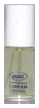 TESTIR BORA ERKEK PARF�M (ALKOLS�Z) 5 cc.