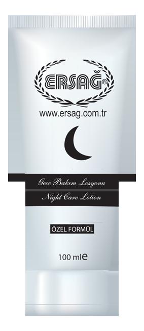 GECE BAKIM LOSYONU 100 ml