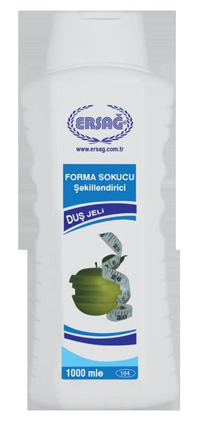 FORMA SOKUCU&�EK�LLEND�R�C� DU� JEL� 1000 ml