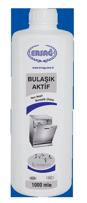 ERSA� BULA�IK AKT�F