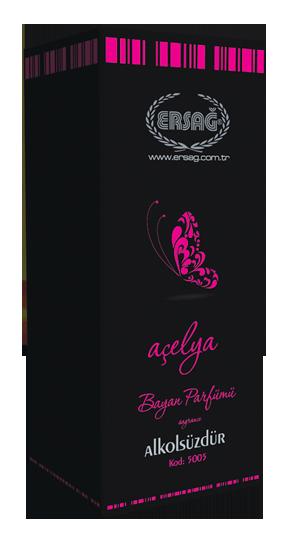 A�ELYA BAYAN PARF�M 50 ml.(ALKOLS�Z)