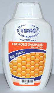 BO� APARAT PROPOL�S (NORMAL-YA�LI SA�LAR) �AMPUAN 300 ml.